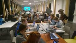 Hacker Games, Vilnius, Lithuania (2016)