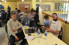 Startup Weekend, Vilnius, Lithuania (2015)