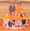 Social Communications Institute, 3-on-3 basketball champions, with guest faculty coach, Vilnius, Lithuania (2012)